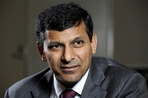 Reserve Bank Governor Raghuram Rajan