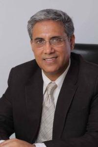 Mr. Getamber Anand, President, CREDAI