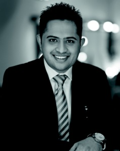 Mr. Mohit Arora - MD | Supertech Ltd.
