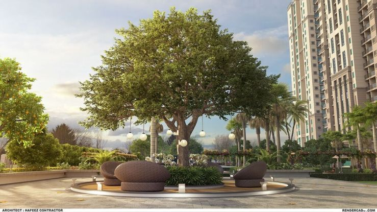 Project - ACE PARKWAY Sector 150 Noida